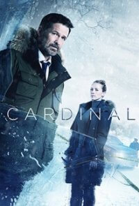 Cover der TV-Serie Cardinal
