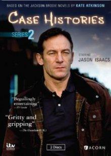 Cover von Case Histories (Serie)