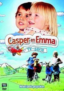 Cover von Casper und Emma (Serie)
