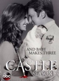 Cover der TV-Serie Castle