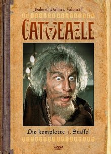 Cover der TV-Serie Catweazle