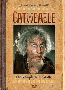 Cover von Catweazle  (Serie)