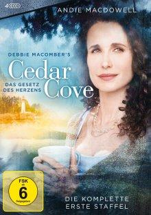 Cover von Cedar Cove - Das Gesetz des Herzens (Serie)