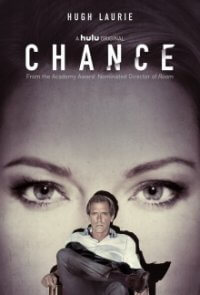 Cover der TV-Serie Chance