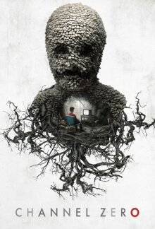 Cover von Channel Zero (Serie)