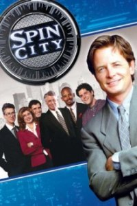 Cover der TV-Serie Chaos City