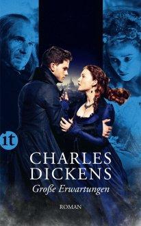 Cover von Charles Dickens' Große Erwartungen (Serie)