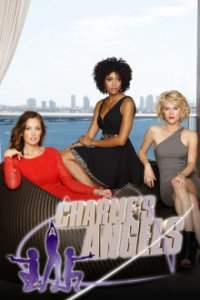 Cover der TV-Serie Charlie's Angels