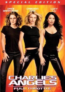Cover von Charlie's Angels (Serie)