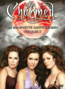 Cover von Charmed - Zauberhafte Hexen (Serie)