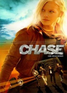 Cover der TV-Serie Chase