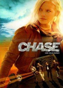 Cover von Chase (Serie)