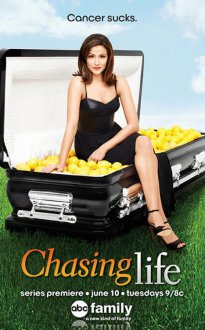 Cover der TV-Serie Chasing Life