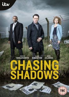 Cover von Chasing Shadows (Serie)