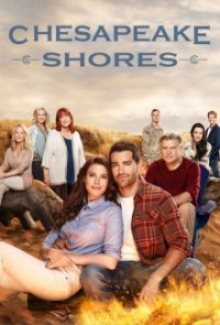 Chesapeake Shores Serien Cover