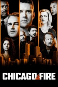 Chicago Fire Cover, Poster, Chicago Fire DVD