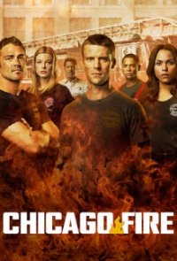 Cover der TV-Serie Chicago Fire