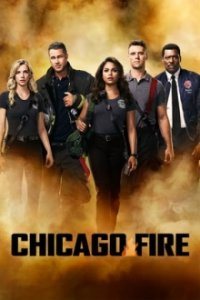 Chicago Fire Cover, Poster, Chicago Fire