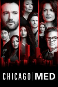 Chicago Med Cover, Poster, Chicago Med