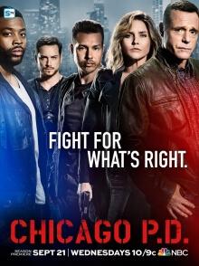 Cover von Chicago P.D. (Serie)