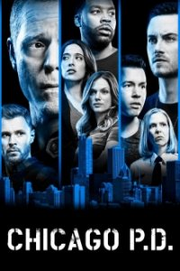 Chicago P.D. Cover, Poster, Chicago P.D. DVD