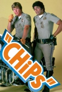 Cover der TV-Serie CHiPs