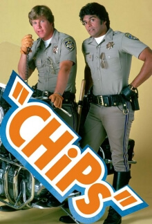 CHiPs Serien Cover