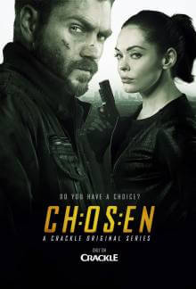 Cover der TV-Serie Chosen