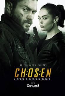 Cover von Chosen (Serie)