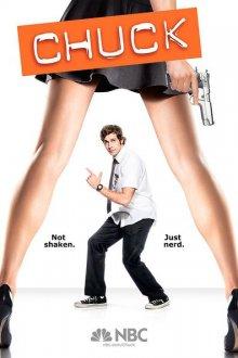 Cover von Chuck (Serie)