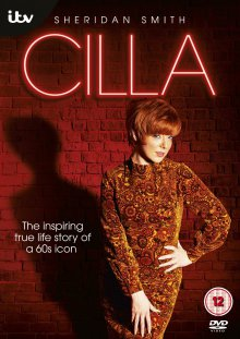 Cover der TV-Serie Cilla