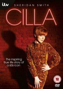 Cover von Cilla (Serie)