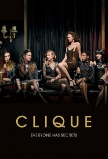 Cover von Clique (Serie)