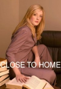 Close to Home Serien Cover