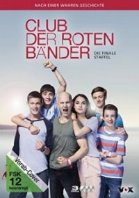 Cover der TV-Serie Club der roten Bänder