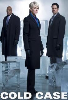 Cover von Cold Case - Kein Opfer ist je vergessen (Serie)
