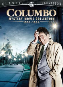 Cover der TV-Serie Columbo