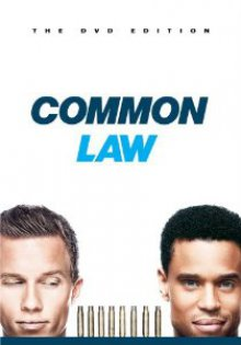 Cover der TV-Serie Common Law