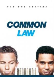 Cover von Common Law (Serie)