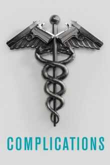 Cover von Complications (Serie)