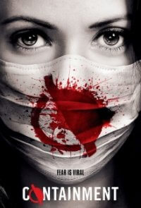 Containment Serien Cover