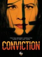 Cover von Conviction (2016) (Serie)