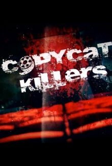 CopyCat Killers Serien Cover