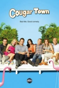 Cover Cougar Town - 40 ist das neue 20, Poster
