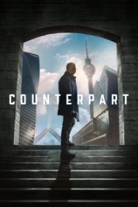 Counterpart Serien Cover