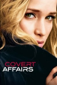 Cover Covert Affairs, Covert Affairs