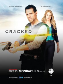 Cover der TV-Serie Cracked