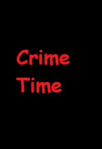 Cover Crime Time, Poster Crime Time, DVD