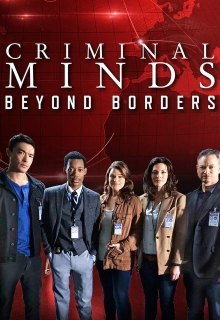 Cover von Criminal Minds: Beyond Borders (Serie)