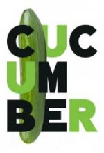 Cucumber Serien Cover
